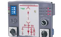 CZ815-B系列液晶顯示開關柜智能操控裝置說明書