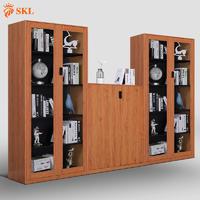 SKL-Z285 木纹转印钢柜