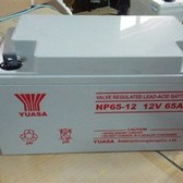 NP65-12 12V65AH 汤浅蓄电池 铅酸免维护 密封阀控式