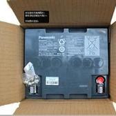 LC-P1238ST 12V38AH 松下蓄电池 铅酸免维护密封阀控式蓄电池