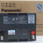LC-P1224ST 12V24AH 松下蓄电池 铅酸免维护密封阀控式蓄电池