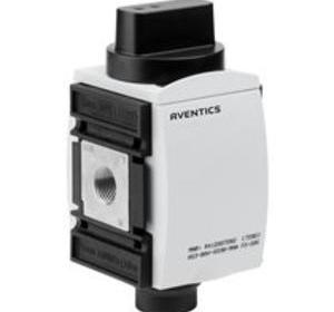 8653ACEP4FA00GN AVENTICS PNEUMATIC FILTER / REGULATOR