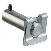 柱塞附带用于叉固定装置的扭转制动装置 AB6, AA6
