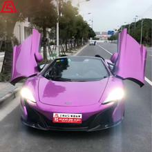 上海租邁凱輪婚車自駕