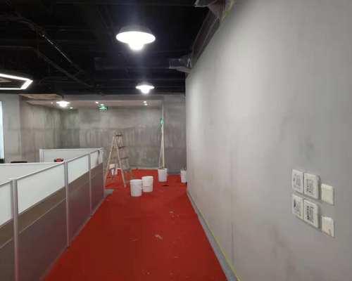 上海监理公司学校类监理案例