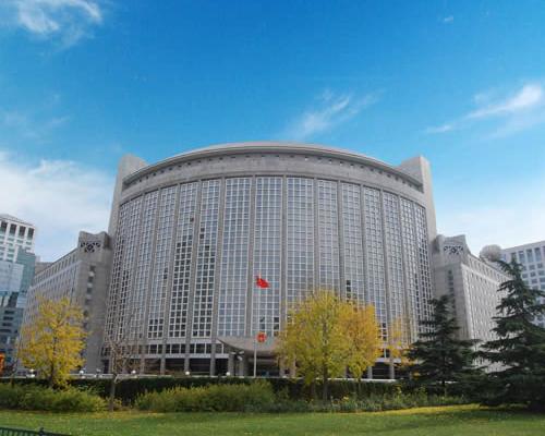 外交部办公楼【硅酸铝等案例】