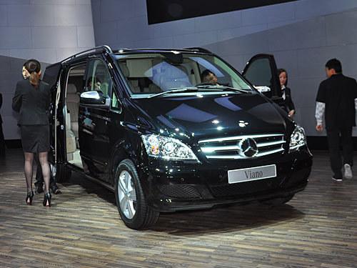 售44.90万元起  唯雅诺E30上海车展上市