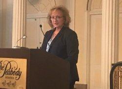 Susan Miller, president and CEO, ATIS