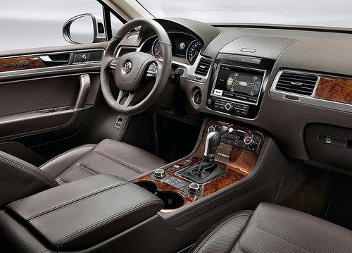 大众将推7座版SUV 帕萨特平台/19万起售