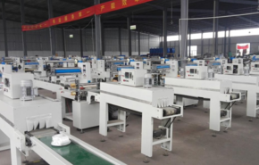 A firm stand is the consistent perseverance of labeling machine