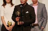 《现场直播》又下一「城」第14届中美电影节金天使奖与最具突破男演员奖项!