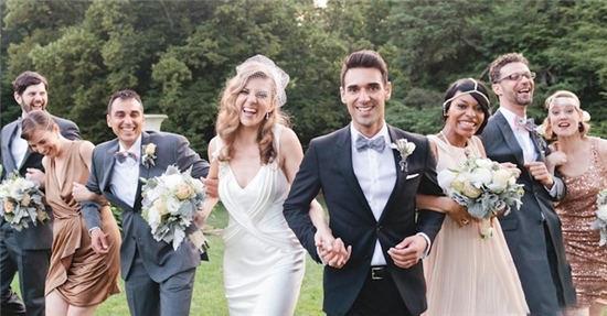 教你如何让婚礼更有创意