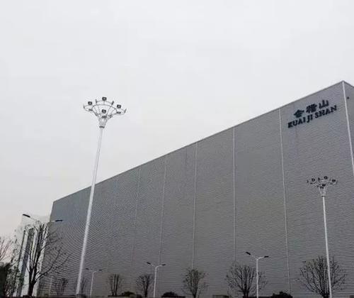紹興【會稽山】老字號酒廠