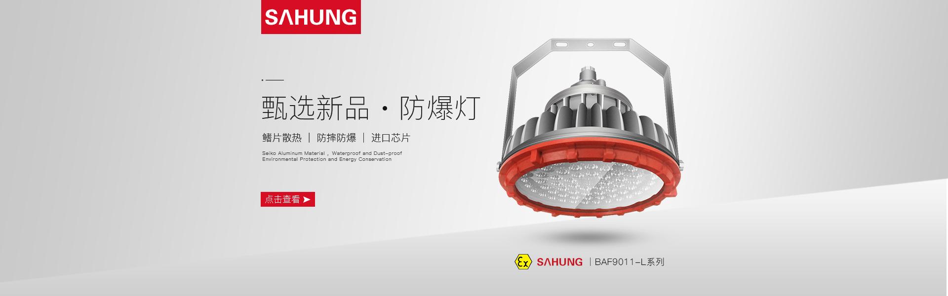 防爆燈,LED防爆燈