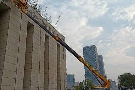 关于浦东登高车租赁新政策出台