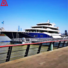 浦江游覽 五星豪華游輪 水晶公主號 船餐預定電話 自助餐預定
