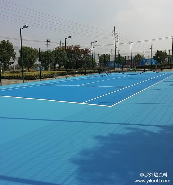 2018.10.24上海金汇镇弹性丙烯酸网球场1.jpg