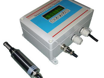GZ60SP 经济型露点测量仪器