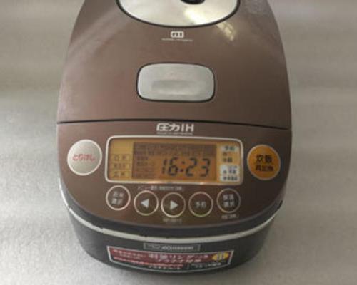 象印电饭煲NP-BB10不启动不工作故障修理日本进口电饭锅维修中心