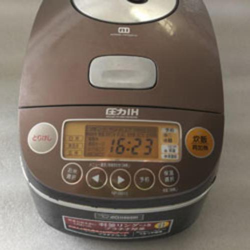 象印电饭煲NP-BB10不启动不工作故障修理日本进口电饭锅售后维修中心