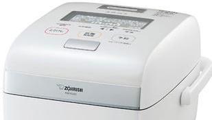 象印电饭煲NW-KA误插220V电源烧坏故障修理 日本进口电饭锅维修中心