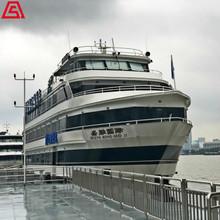 黃浦江游輪-盛融國際號游輪