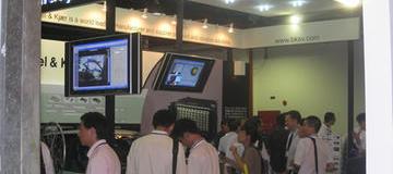 CIVE-CHINA2020展览-招商火热进行中