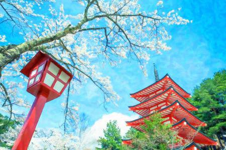 日本旅游签证简化政策正式发布