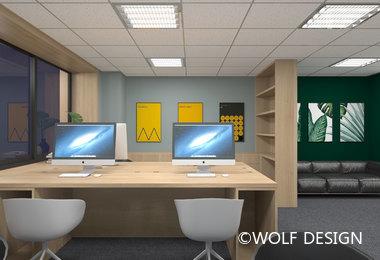 WWD 工作室