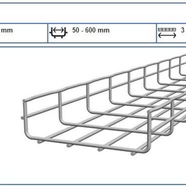桥架选型-CF54