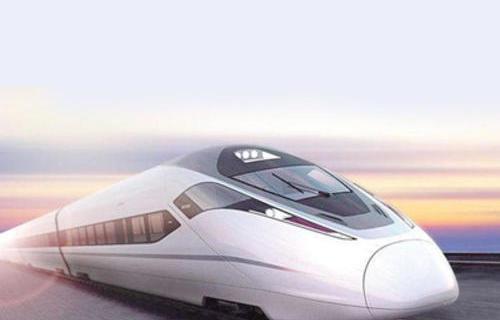 高鐵/軌道交通解決方案