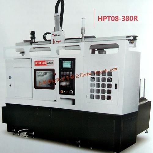 HPT08-380R 全功能超精密数控车床
