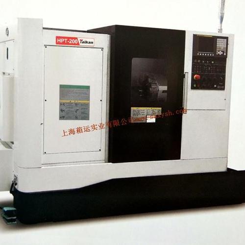 HPT-200/260 全功能超精密智能车铣中心