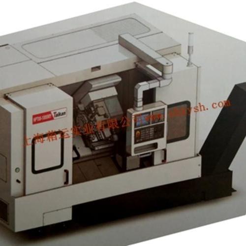 HPT08-1000 全功能超精密智能车铣中心