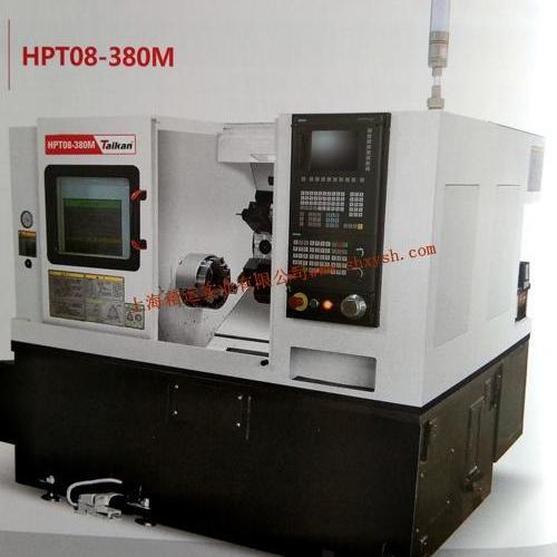 HPT08-380M 全功能超精密智能车铣中心