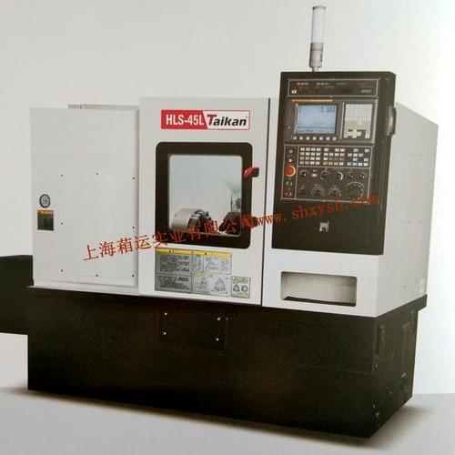 HLS-36/45 精密刀塔式数控车床