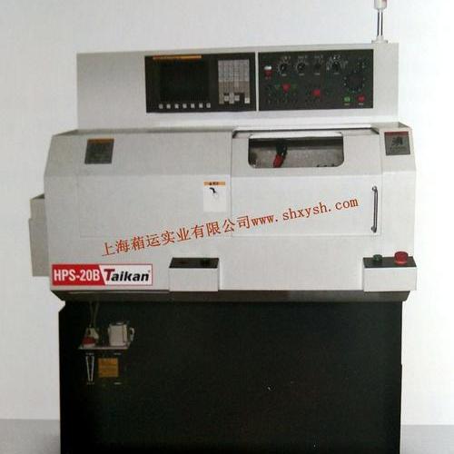 HPS-20/30 精密排刀式数控车床