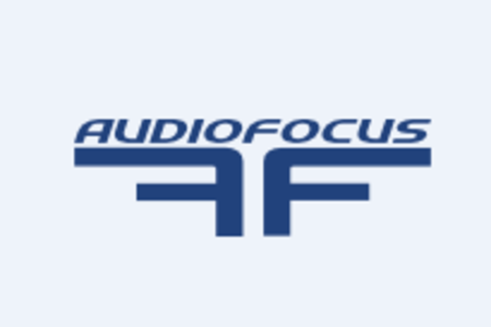 AUDIOFOCUS比利時音箱