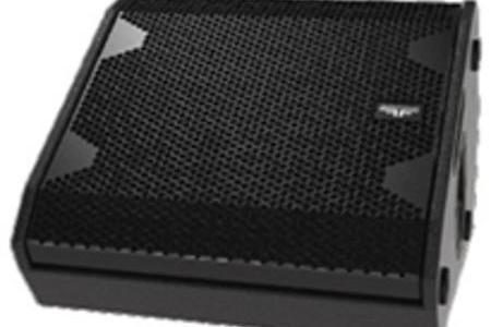 AUDIOFOCUS CM 12a / CM 15a同軸設計返聽揚聲器