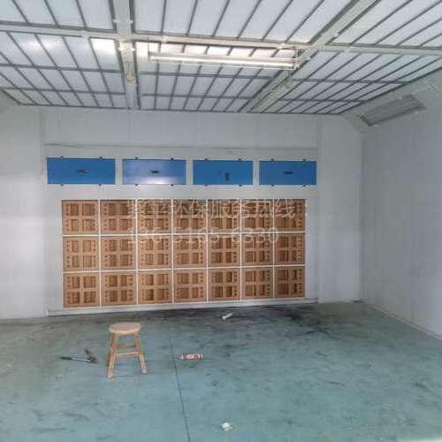 环保喷漆房