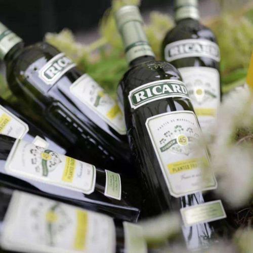 葡萄酒及烈酒