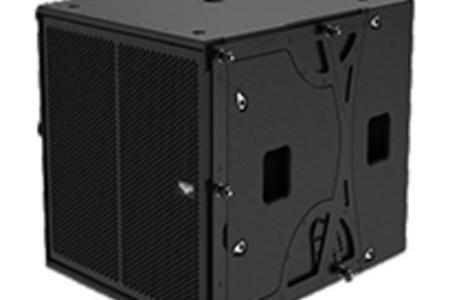 AUDIOFOCUS B18 可吊裝低音揚聲器