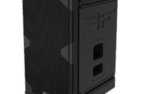 AUDIOFOCUS FR-X 12a/FR-X 15a恒定曲率指向設計音箱