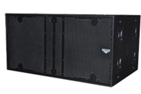 AUDIOFOCUS MTsub218MKII市面上受欢迎的次低音扬声器