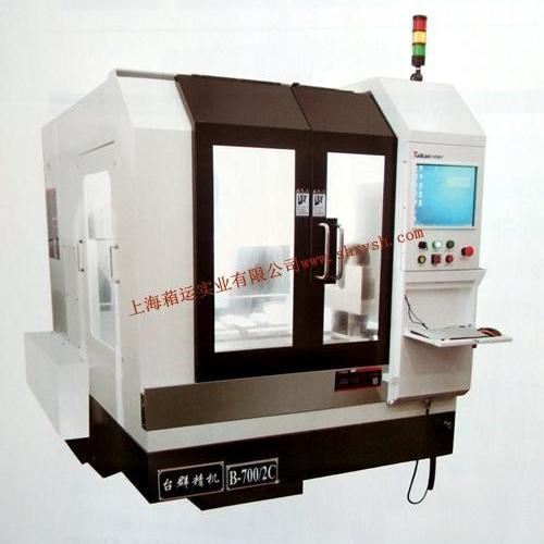 B-700/2,B-700/2C,B-700PCNC玻璃精雕机