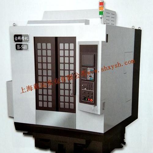 B-540  CNC玻璃精雕机
