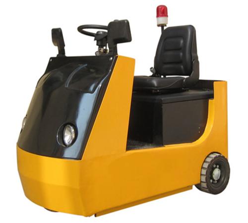 座架式電動牽引車
