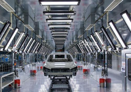原厂车漆的重要性