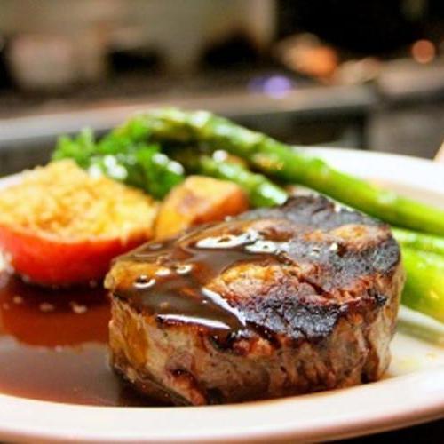 用餐英语口语 第4期:初进餐厅