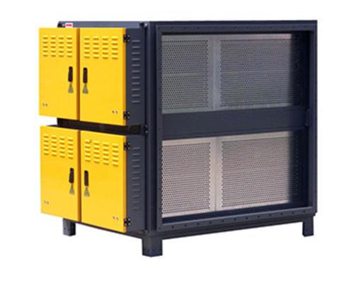 苣净系列 JL-200 油烟净化器